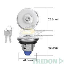 TRIDON FUEL CAP LOCKING FOR Holden Rodeo (Diesel) KB 01/79-12/82 4 2.0L C190