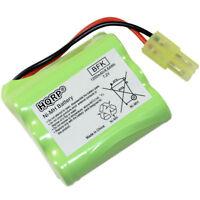 Black 7 2v 2 0ah Nimh Vacuum Battery For Ontel Swivel