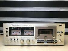 JVC KD-75 Stereo Cassette Deck / Super ANRS Kassettendeck