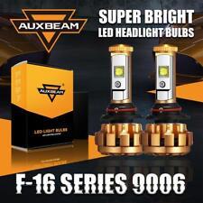 Auxbeam 9006 Low Beam LED Headlight Fog for Toyota Sienna 06-10 4Runner 03-05