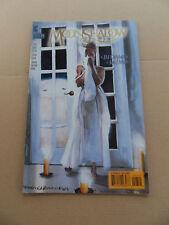Moonshadow 7 of 12 . DC / Vertigo 1995 . FN / VF