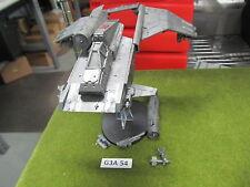 Warhammer 40K Space Marine Stormraven Storm Raven - conversion
