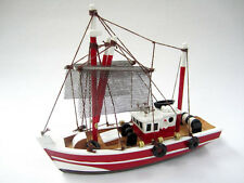 Tasma Products - Starter Model Boat Kit - Fishing Magician