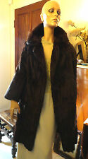 Women's 1980s Fur Vintage Coats & Jackets