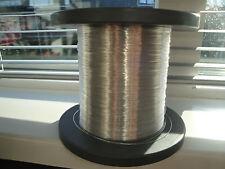 Tonearm wire Single Crystal pure silver 5N 99,999% teflon coating 1.5mtr