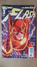 Flash #1 (DC Comics) The New 52 ~ First Print ~ High Grade FN