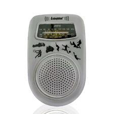 Steepletone str616 SPORT RADIO PORTATILE MW / LW / FM + altoparlante e