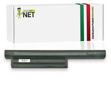 Batteria per Sony Vaio VGP-BPL26, VGP-BPS26, VGP-BPS26A [10.8-11.1V 5200mAh]