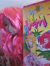 Jem e le holograms Hasbro 1986 Vintage 80 Toys Cartoni animati no Barbie