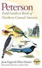 Peterson Field Guide to Birds of No