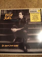 Billy Joel An Innocent Man Sealed First Press Lp Hype