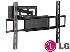 Corner Friendly Full Motion LG TV Wall Mount 40 42 50 52 55 60 70 LCD LED