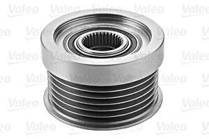 VALEO Freewheel Alternator Clutch Pulley Fits VOLVO V70 S40 C30 1.8-2.9L 96-