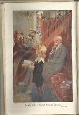 ENFANTINA Burnett  LE PETIT LORD -  illustrat. Elsie Anna WOOD - ED  années 1930
