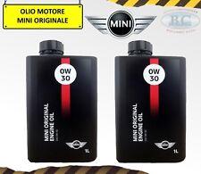 OLIO MOTORE ORIGINALE MINI 0W30 1 LITRO