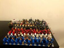 Lego Ninjago Minifigure Selection