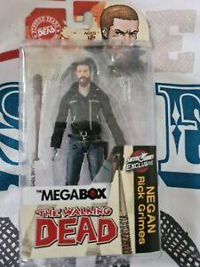 "The Walking Dead - Negan as Rick Grimes (Skybound Megabox Exclusive) 5"" Figure"