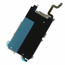 iPhone 6 4.7'' LCD Metal Shield back plate + Home button flex cable + Heat sink