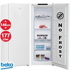 Beko Gefrierschrank No Frost Stand Tiefkühlschrank Eisschrank freistehend 177 L