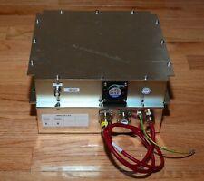 Bruker Ultraflex TOF Mass Spectrometer 2kHz HV PSU - 258195.00263-I  GTPI2-2CABC