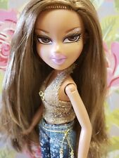 Bratz doll Passion 4 Fashion Yasmin in original clothes