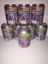 Poopsie Sparkly Critters Lot Of 8 Sealed And New