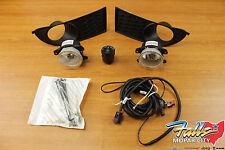 2011-2015 Dodge Journey Fog Light Lamp Kit With Auto Headlights Mopar OEM