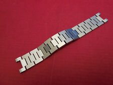 GENUINE CARTIER SOLID STAINLESS STEEL 18MM PASHA C BAND BRACELET