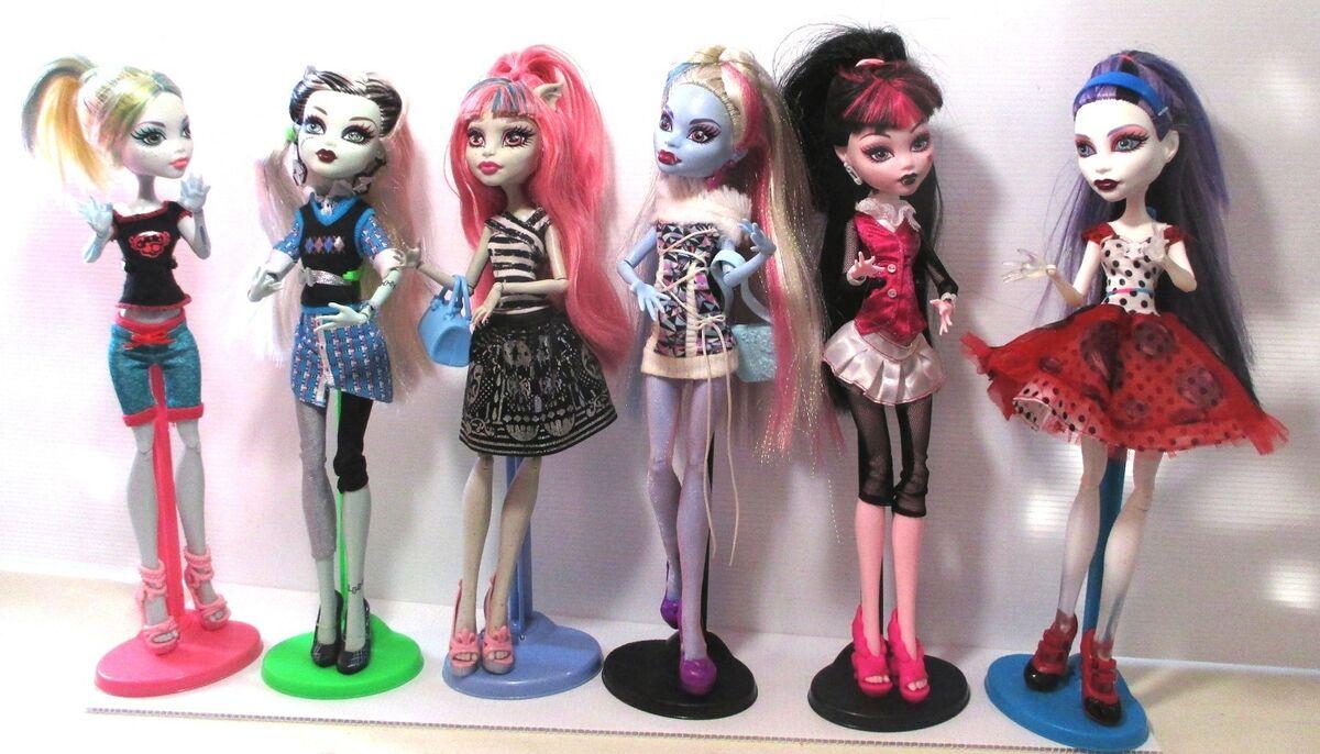 BarbieBuz