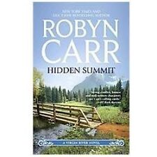 NEW - Hidden Summit (A Virgin River Novel) by Carr, Robyn
