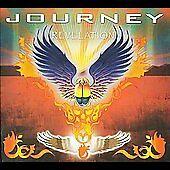 JOURNEY - Revelation (2CD + DVD) BOX SET - Sealed USA 3 Disc Set BRAND NEW