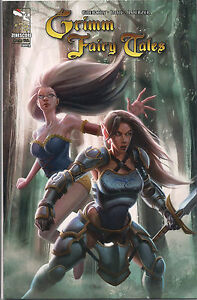 Grimm Fairy Tales 0 43 44 49 50 51 52 55 57 59 60 61 63 64 65-102 @ CoVeR PRICE