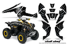 Can-Am Renegade Graphics Kit by CreatorX Decals Stickers SCSY
