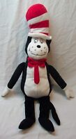 """Dr. Seuss NICE SOFT CAT IN THE HAT 21"""" Plush STUFFED ANIMAL TOY"""