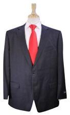Abrigos y chaquetas de hombre grises Brooks Brothers, 100% lana