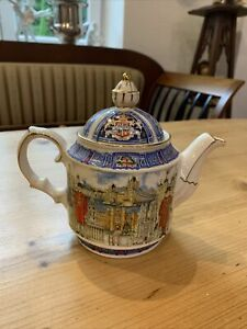 Englische Teekanne - James Sadler Thameside [2107111]