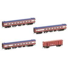 Auscision Plastic HO Scale Model Trains