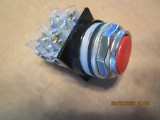 HOLLYMATIC MIXER/GRINDER 175 PUSH BUTTON STOP ASSEMBLY OEM# 100-1028