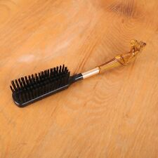 Vintage Horse Head Shoe Brush
