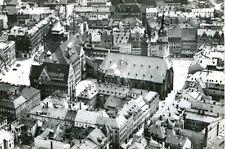 Ancienne photo-AK, Chemnitz, 19 Centre-Ville