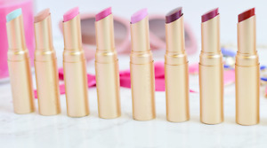 Too Faced la creme color drenched lipstick or mystical effects lipstick select