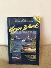 The 1995-96 Cruising Guide to the Virgin Islands (1994) PB