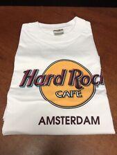 Hard Rock Cafe T-Shirt Amsterdam XL EM4085