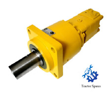 """Planetary Post Hole Digger Motor/Gearbox Ratio 3.6:1 Output Shaft 2"""" Dia 200cc"""