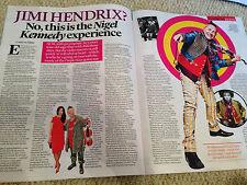 NIGEL KENNEDY PHOTO INTERVIEW EVENT MAGAZINE AUGUST 2015 CAMILLE O'SULLIVAN