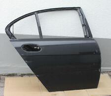 BMW E65 7er Türe hinten rechts schwarz - kein Versand (1)