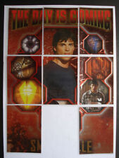 Action Collectable Trading Cards with Foil