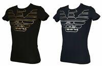 SG T-shirt maglietta uomo girocollo manica corta EMPORIO ARMANI articolo 111035