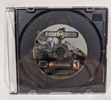 Custom Robo (Nintendo GameCube, 2004) Game Disc Only!