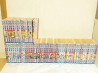 De Jojo Bizarre Aventure Tout 63 Volumes Hirohiko Araki Bd Manga en Vente